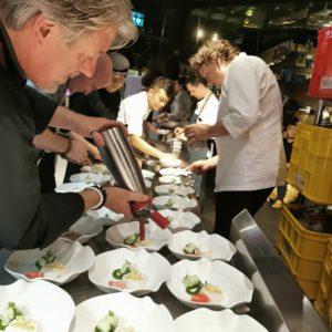 So Amazing Chefs 2019 - Gala dinner